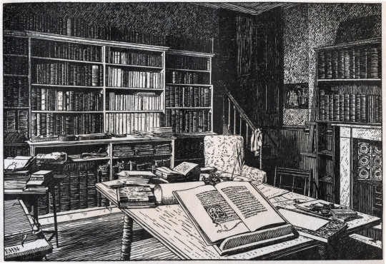 Morris Study-WMLibrary