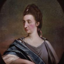 Catharine Macaulay
