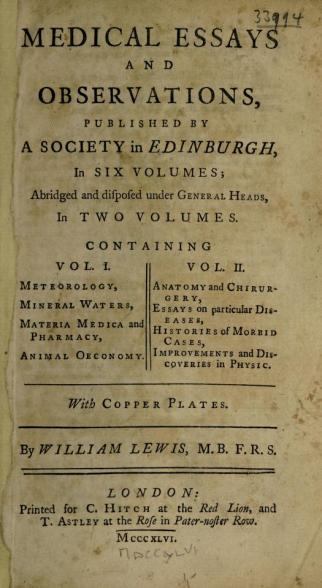 Lewis-Medical Essays-1746-tp-IA